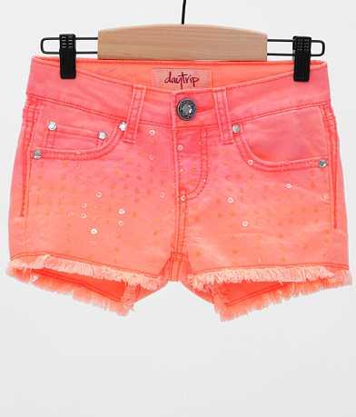 Girls - Daytrip Ombre Short
