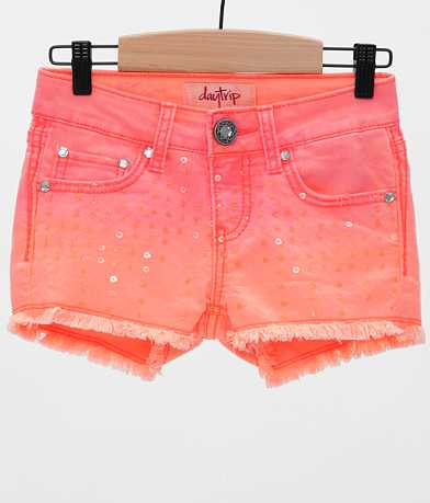 Girls - Daytrip Ombre Short