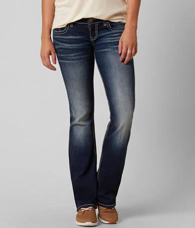 BKE Stella Flare Stretch Jean
