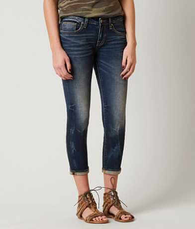 BKE Stella Stretch Cropped Jean