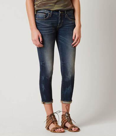 BKE Stella Stretch Cropped Jean