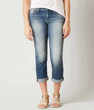 BKE Payton Stretch Cropped Jean