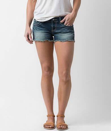BKE Stella Stretch Short