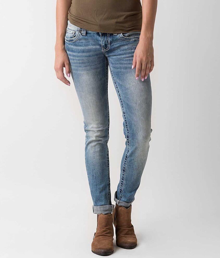 BKE Starlite Skinny Stretch Jean front view