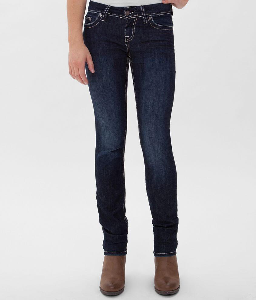 BKE Harper Skinny Stretch Jean front view