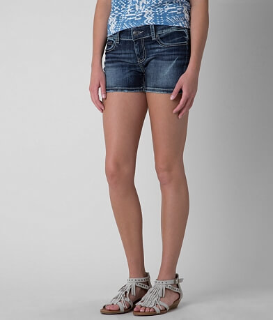 BKE Sabrina Stretch Short