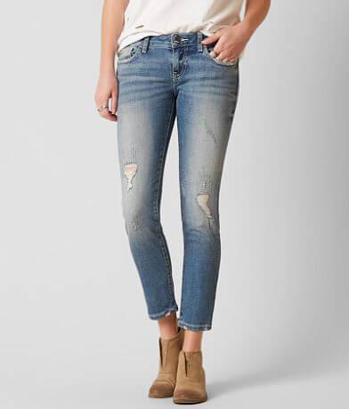 BKE Stella Ankle Skinny Stretch Jean