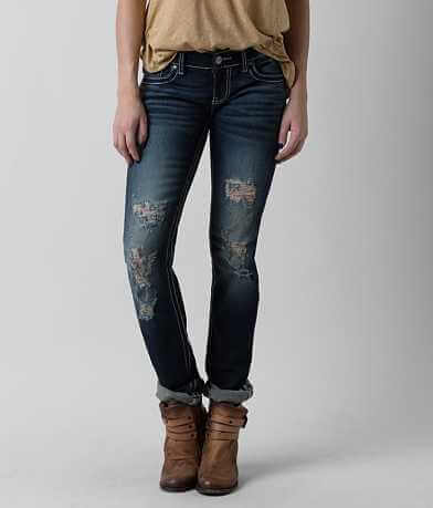 BKE Stella Straight Stretch Jean