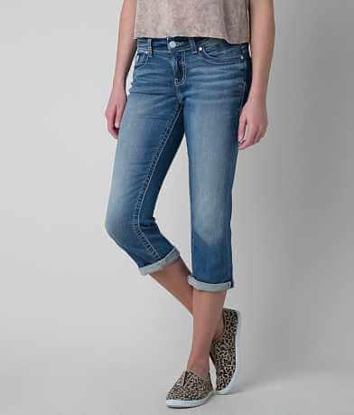 BKE Payton Stretch Cropped Jean