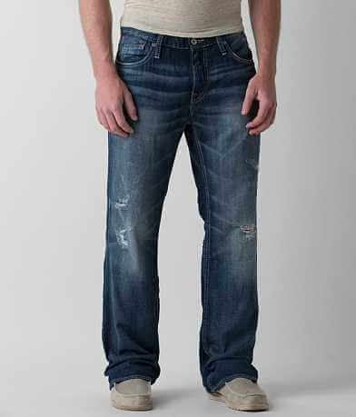 BKE Derek Boot Stretch Jean