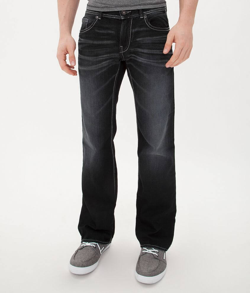 BKE Carter Boot Jean front view