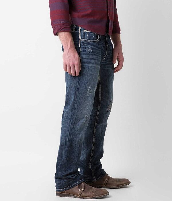 BKE Derek Derek BKE Straight Jean 8q4Pf