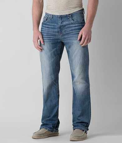 BKE Tyler Straight Stretch Jean