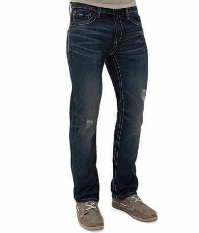 BKE Carter Straight Jean