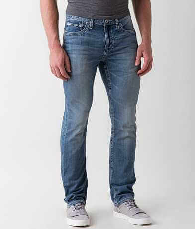 BKE Asher Straight Stretch Jean