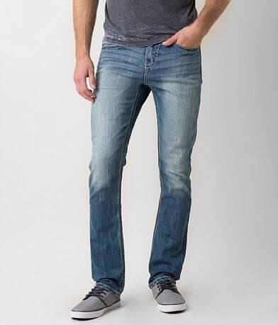 BKE Asher Straight Stretch Jean