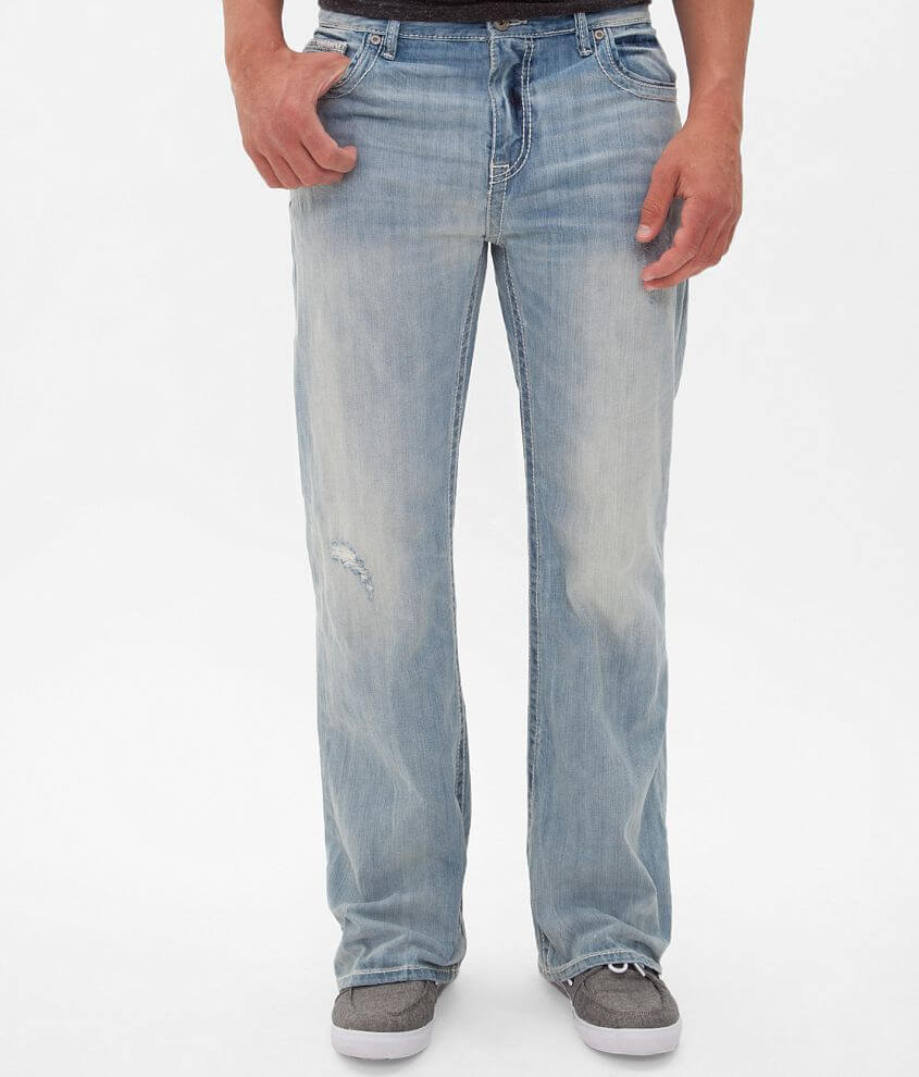 BKE Tyler Boot Jean front view