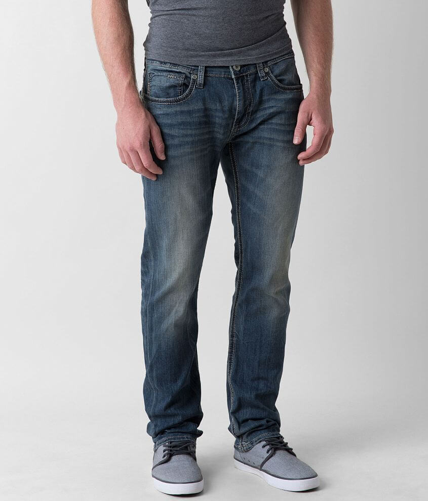BKE Aaron Narrow Stretch Jean front view