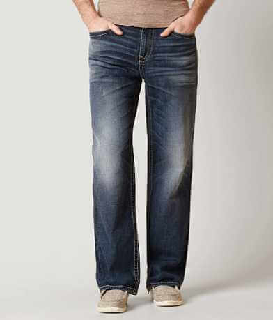 BKE Seth Straight Stretch Jean