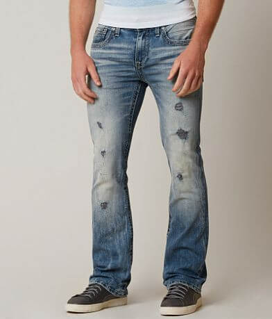 Limited Edition BKE Aiden Boot Stretch Jean