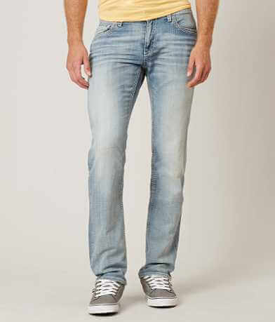 BKE Carter Straight Stretch Jean