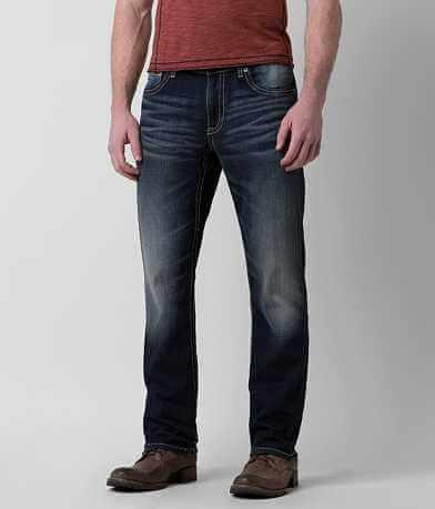 BKE Ryan Straight Stretch Jean