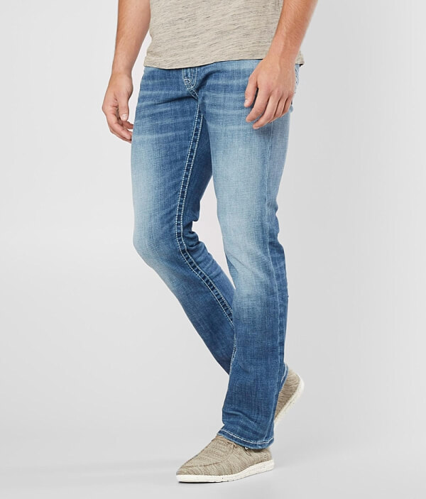 Straight BKE Jake Straight BKE Jake Stretch Jean 044Ixfw