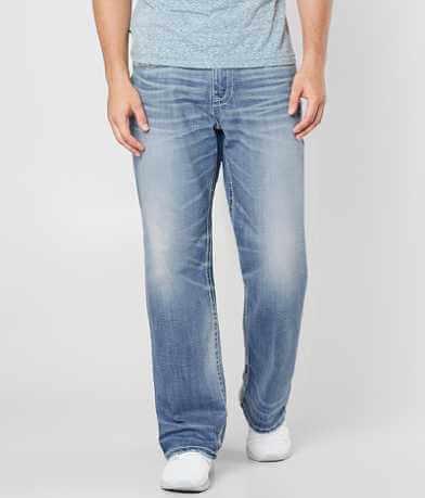 BKE Seth Straight Stretch Jean