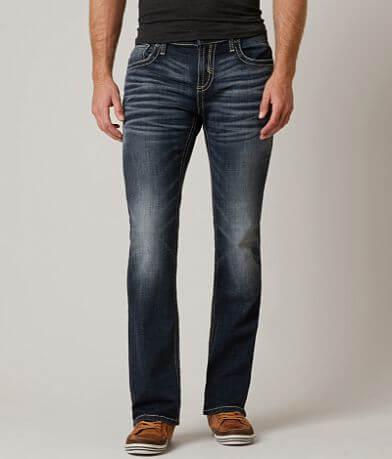 BKE Aiden Boot Stretch Jean