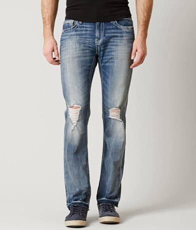 Limited Edition BKE Carter Straight Stretch Jean