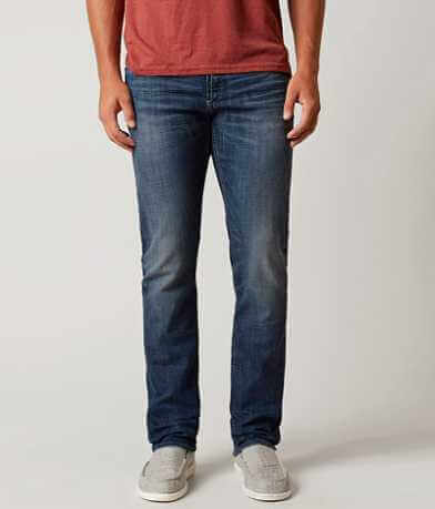 BKE Jake Taper Stretch Jean