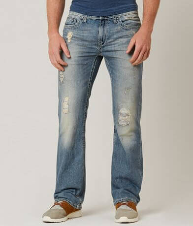 BKE Carter Boot Jean