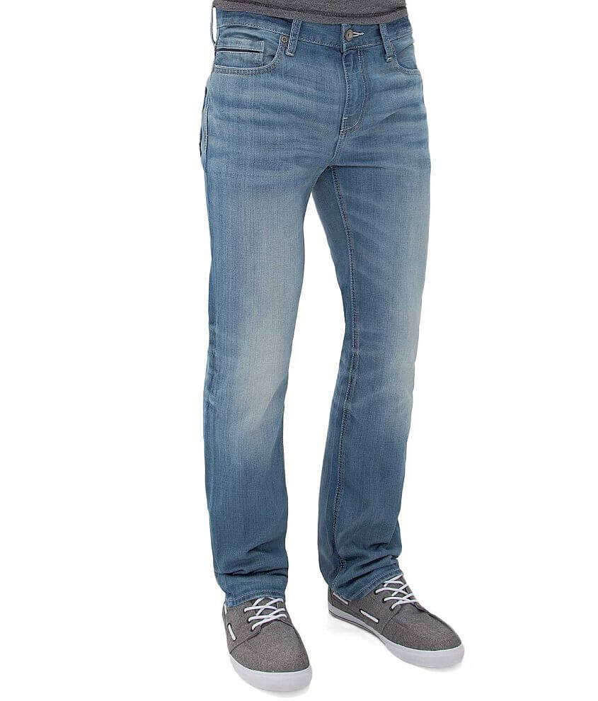 BKE Aiden Straight Jean front view