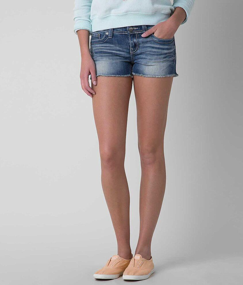 BKE Stella Stretch Short front view