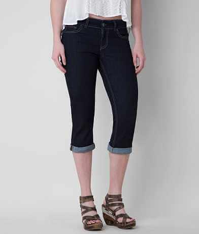 BKE Dakota Stretch Cropped Jean