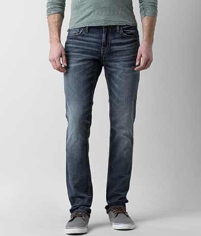 BKE Asher Straight Jean