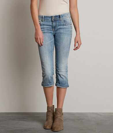 Buckle Black Fit No. 129 Stretch Cropped Jean