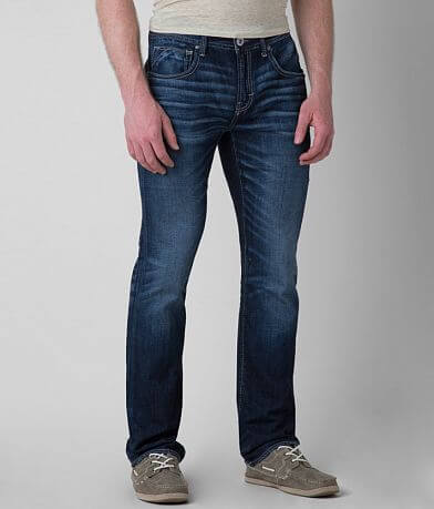 Buckle Black One Stretch Jean