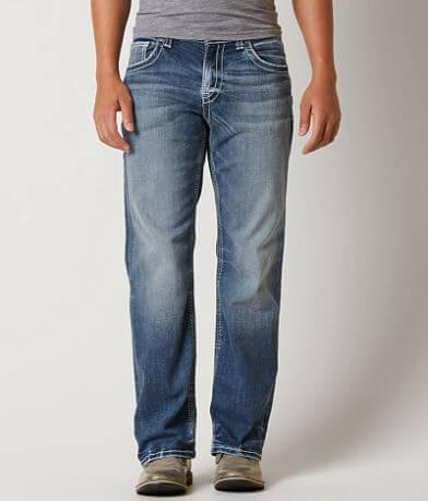 Buckle Black Eleven Stretch Jean