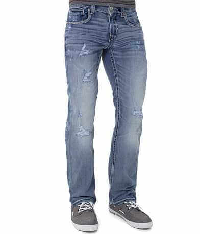 Buckle Black Seven Stretch Jean