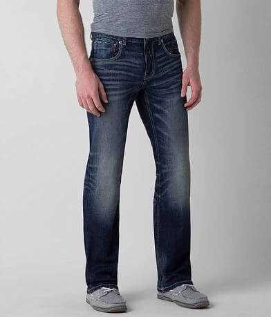 Buckle Black Seven Stretch Jean