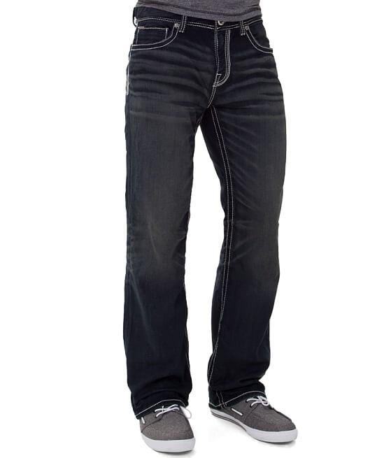 Buckle Black Nine Boot Stretch Jean - Men's Jeans in Bristol | Buckle
