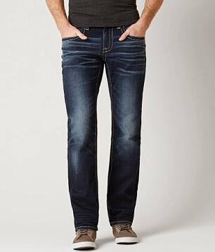 Jeans for Men - Buckle Black | Buckle