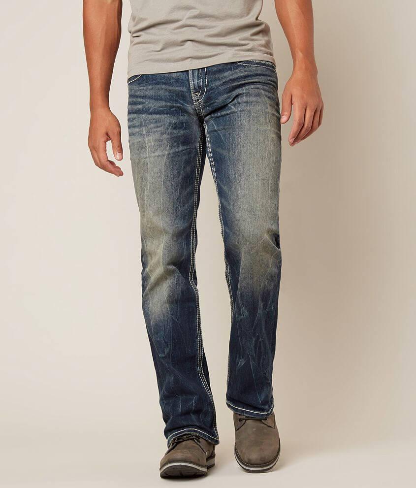 7c6d8ba48929 Buckle Black Nine Boot Stretch Jean - Men's Jeans in Santander | Buckle