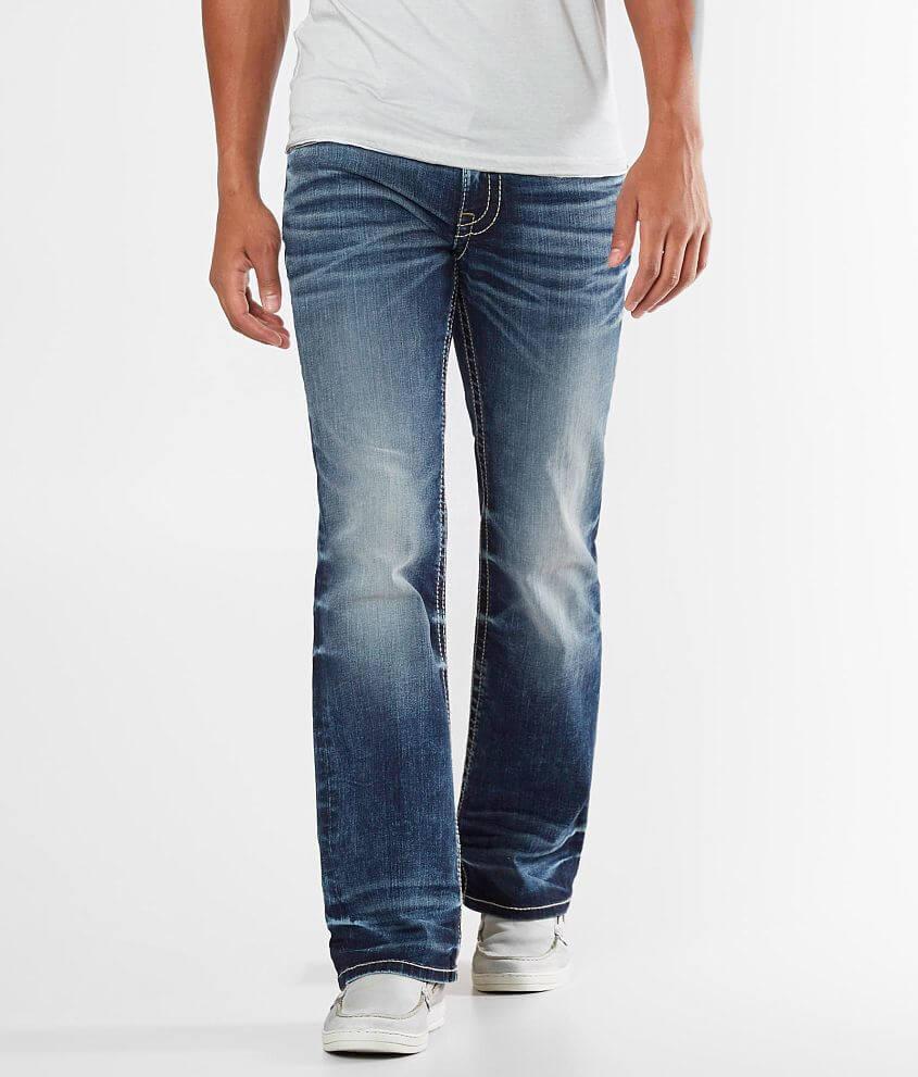 4c7b4799bfa9 Buckle Black Nine Boot Stretch Jean - Men's Jeans in Angers | Buckle