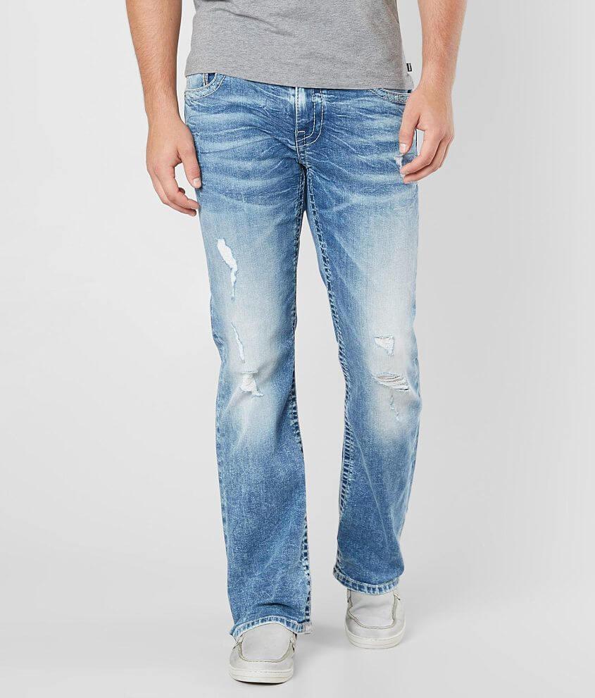 ffb4f71bb004 Buckle Black Nine Boot Stretch Jean - Men's Jeans in Grenobli | Buckle