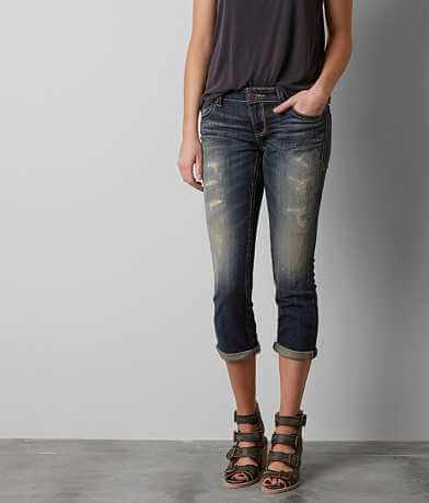 Buckle Black Fit No. 146 Stretch Cropped Jean
