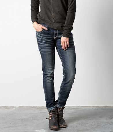 Buckle Black Fit No. 63 Skinny Stretch Jean