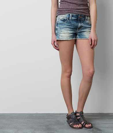 Buckle Black Fit No. 256 Boyfriend Stretch Short
