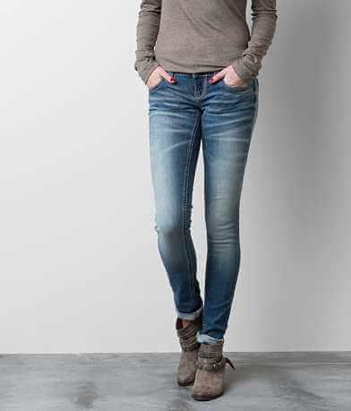 Buckle Black Fit No. 43 Skinny Stretch Jean